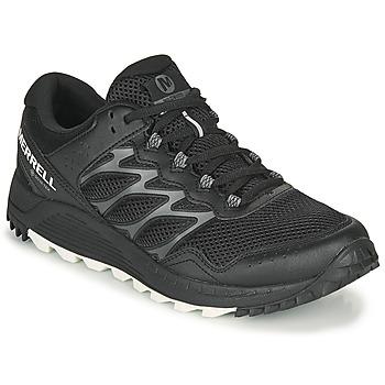 Pantofi Bărbați Multisport Merrell WILDWOOD GTX Negru