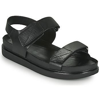 Pantofi Femei Sandale  Vagabond Shoemakers ERIN Negru