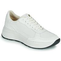 Pantofi Femei Pantofi sport Casual Vagabond Shoemakers JANESSA Alb
