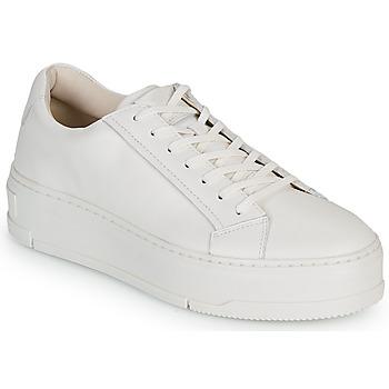 Pantofi Femei Pantofi sport Casual Vagabond Shoemakers JUDY Alb