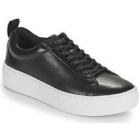 Pantofi Femei Pantofi sport Casual Vagabond Shoemakers ZOE PLATFORM Negru