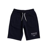 Îmbracaminte Băieți Pantaloni scurti și Bermuda Quiksilver EASY DAY SHORT Albastru