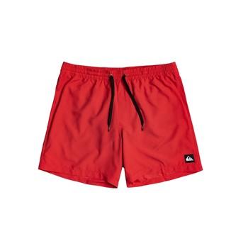 Îmbracaminte Băieți Maiouri și Shorturi de baie Quiksilver EVERYDAY VOLLEY Roșu
