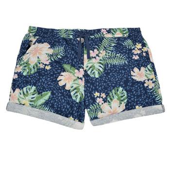 Îmbracaminte Fete Pantaloni scurti și Bermuda Roxy WE CHOOSE Multicolor