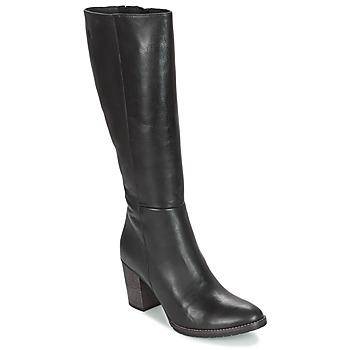 Pantofi Femei Cizme casual Betty London ISME Negru
