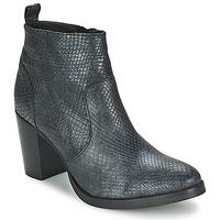 Pantofi Femei Botine Betty London ISSOR Negru