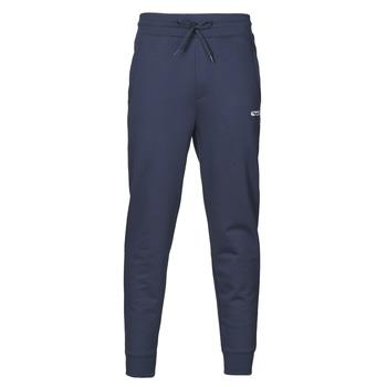Îmbracaminte Bărbați Pantaloni de trening HUGO DIBEX Albastru