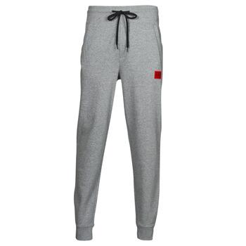 Îmbracaminte Bărbați Pantaloni de trening HUGO DOAK Gri