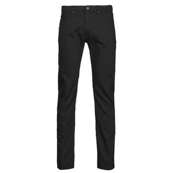 Îmbracaminte Bărbați Jeans slim HUGO HUGO Negru