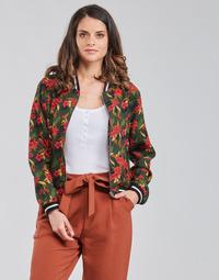 Îmbracaminte Femei Sacouri și Blazere Molly Bracken PL195P21 Multicolor