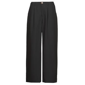 Îmbracaminte Femei Pantaloni fluizi și Pantaloni harem Molly Bracken EF1424P21 Negru
