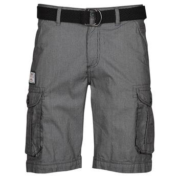Îmbracaminte Bărbați Pantaloni scurti și Bermuda Oxbow N1ORPEK Negru