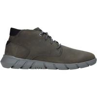 Pantofi Bărbați Ghete Caterpillar P723663 Gri