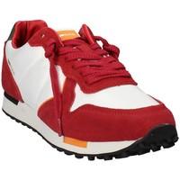 Pantofi Bărbați Pantofi sport Casual Gas GAM813016 Roșu