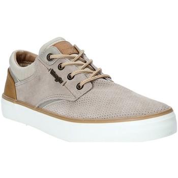 Pantofi Bărbați Pantofi sport Casual Wrangler WM91121A Bej
