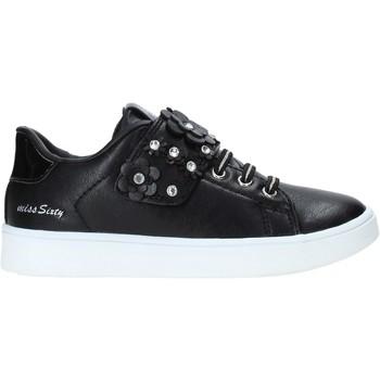Pantofi Copii Pantofi sport Casual Miss Sixty W19-SMS641 Negru