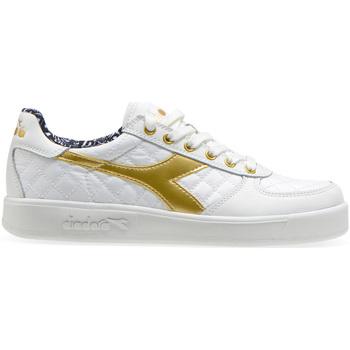 Pantofi Femei Pantofi sport Casual Diadora 501.175.495 Alb