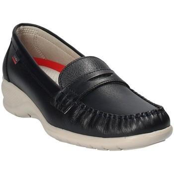 Pantofi Femei Mocasini CallagHan 13214 Albastru