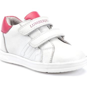Pantofi Copii Pantofi sport Casual Lumberjack SG64912 003 B01 Alb