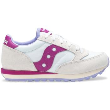 Pantofi Copii Pantofi sport Casual Saucony SK162931 Alb