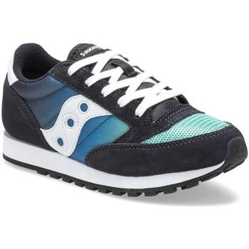 Pantofi Copii Pantofi sport Casual Saucony SK262470 Negru