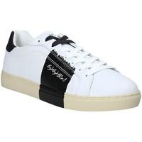 Pantofi Bărbați Pantofi sport Casual Byblos Blu 2UA0002 LE9999 Negru
