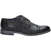 Pantofi Bărbați Pantofi Oxford Rogers CP 05 Negru