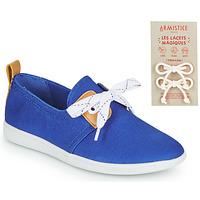 Pantofi Copii Pantofi sport Casual Armistice STONE ONE Albastru
