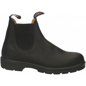 Pantofi Bărbați Ghete Blundstone BLUNDSTONE COLLECTION black-pebble