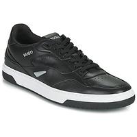 Pantofi Bărbați Pantofi sport Casual HUGO SWITON TENN FL Negru