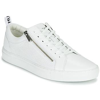 Pantofi Bărbați Pantofi sport Casual HUGO FUTURISM TENN ITEM2 Alb