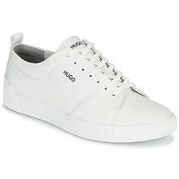 Pantofi Bărbați Pantofi sport Casual BOSS ZERO TENN NYPU Alb
