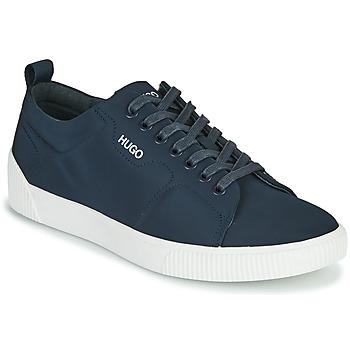 Pantofi Bărbați Pantofi sport Casual HUGO ZERO TENN NYPU Albastru