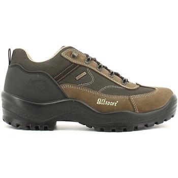 Pantofi Bărbați Drumetie și trekking Grisport 10670S44G Maro