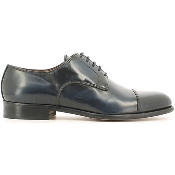 Pantofi Bărbați Pantofi Derby Rogers 855-15 Albastru