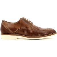 Pantofi Bărbați Pantofi Derby Rogers 1568B Maro