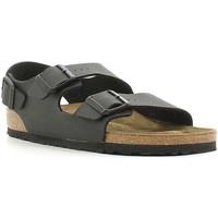 Pantofi Bărbați Sandale  Birkenstock 034793 Negru