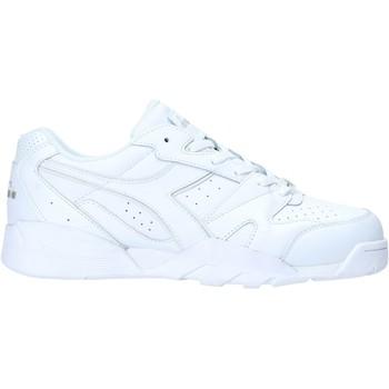 Pantofi Bărbați Pantofi sport Casual Diadora 501175732 Alb