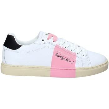 Pantofi Femei Pantofi sport Casual Byblos Blu 2UA0002 LE9999 Alb