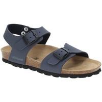 Pantofi Băieți Sandale  Grunland SB0901 Albastru