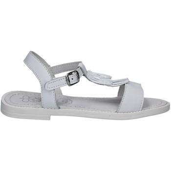 Pantofi Copii Sandale  Lulu LT080061L Alb
