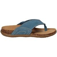Pantofi Copii  Flip-Flops Bionatura MICHI Albastru