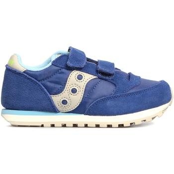 Pantofi Copii Pantofi sport Casual Saucony SK262487 Albastru