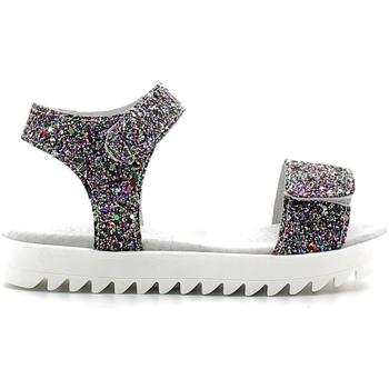 Pantofi Copii Sandale  Holalà HT130003S Alb