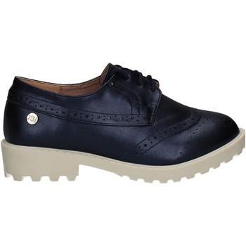 Pantofi Copii Pantofi Derby Xti 54666 Albastru