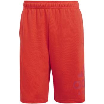 Îmbracaminte Bărbați Maiouri și Shorturi de baie adidas Originals CF9554 Roșu