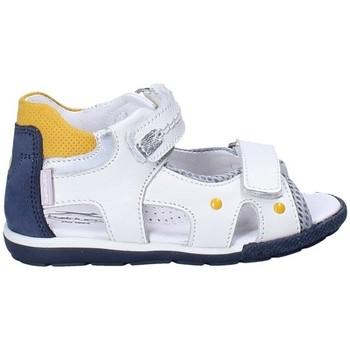 Pantofi Copii Sandale  Balducci CITA1053 Alb