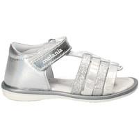 Pantofi Copii Sandale  Melania ME8173B8E.B Gri