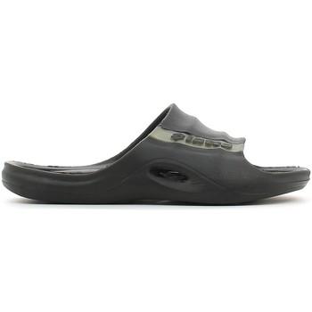 Pantofi Bărbați Papuci de vară Lotto S2128 Negru