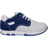 Pantofi Copii Pantofi sport Casual Melania ME2129D7E.A Alb